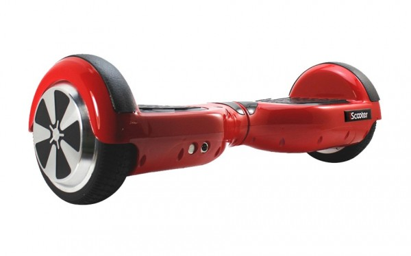 Hoverboard – Red