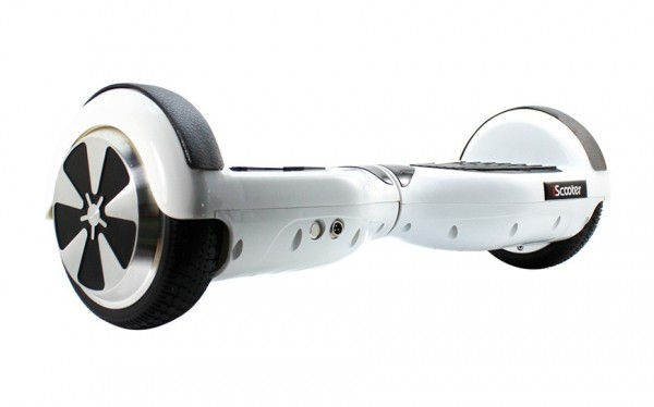 Hoverboard – White